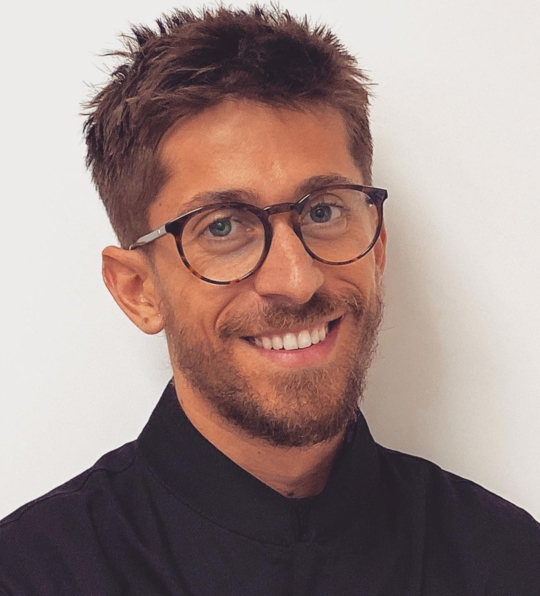 Dr. Xavier Pont